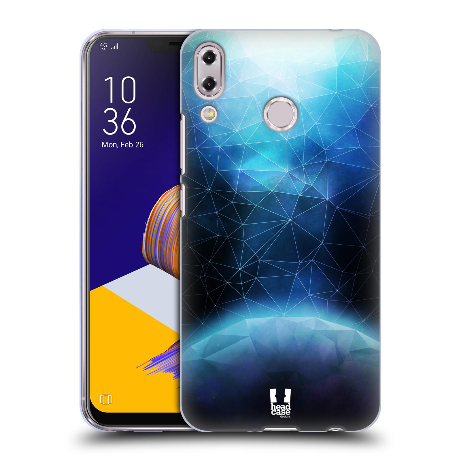 Silikonové pouzdro na mobil Asus Zenfone 5z ZS620KL - Head Case - UNIVERSE ABSORB