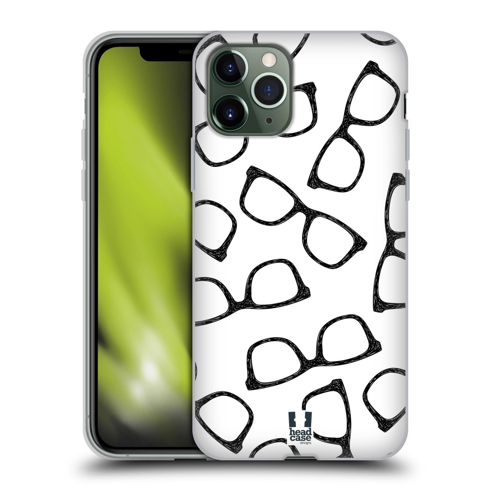 lagerfeld krytu na iphone 8