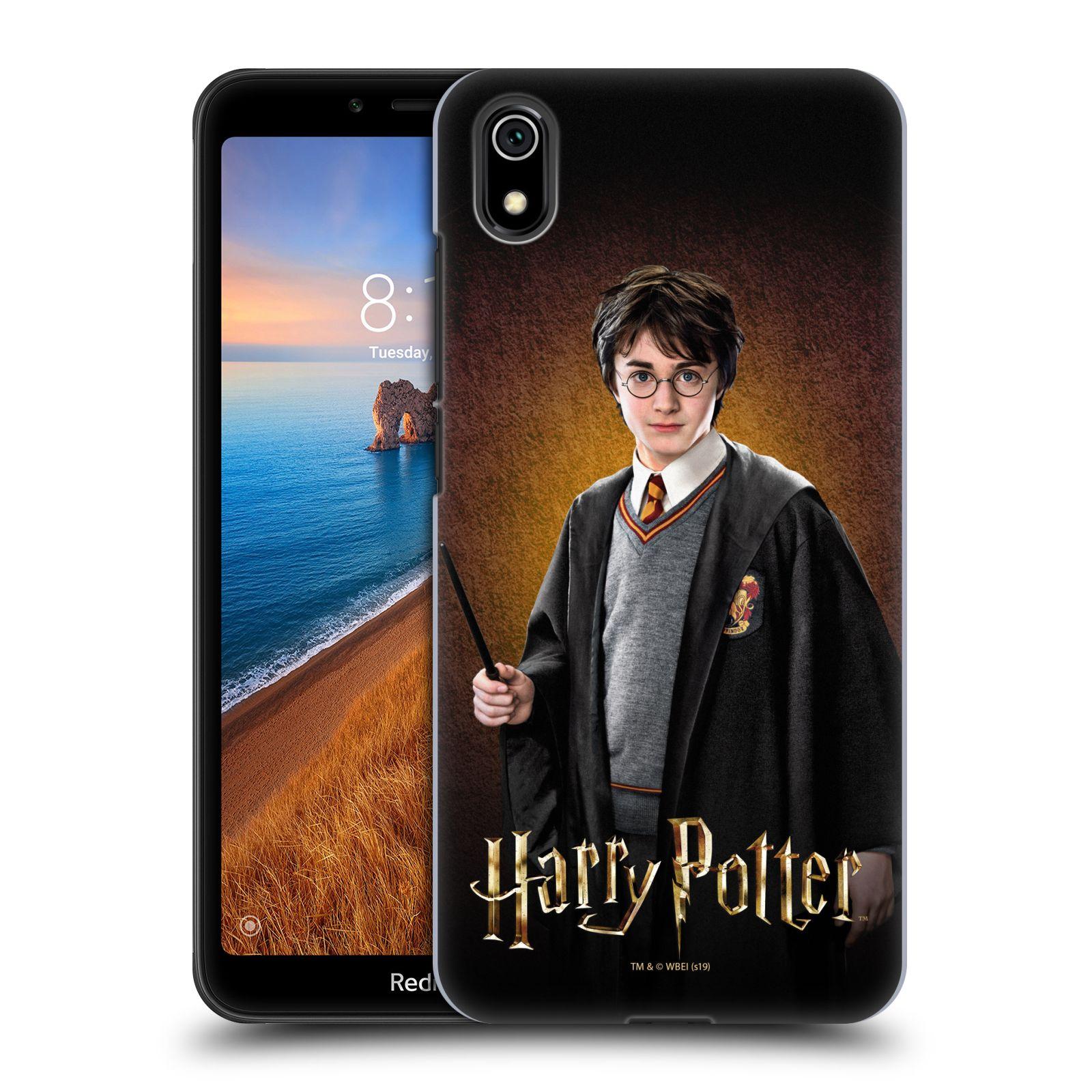 Plastové pouzdro na mobil Xiaomi Redmi 7A - Harry Potter - Malý Harry Potter