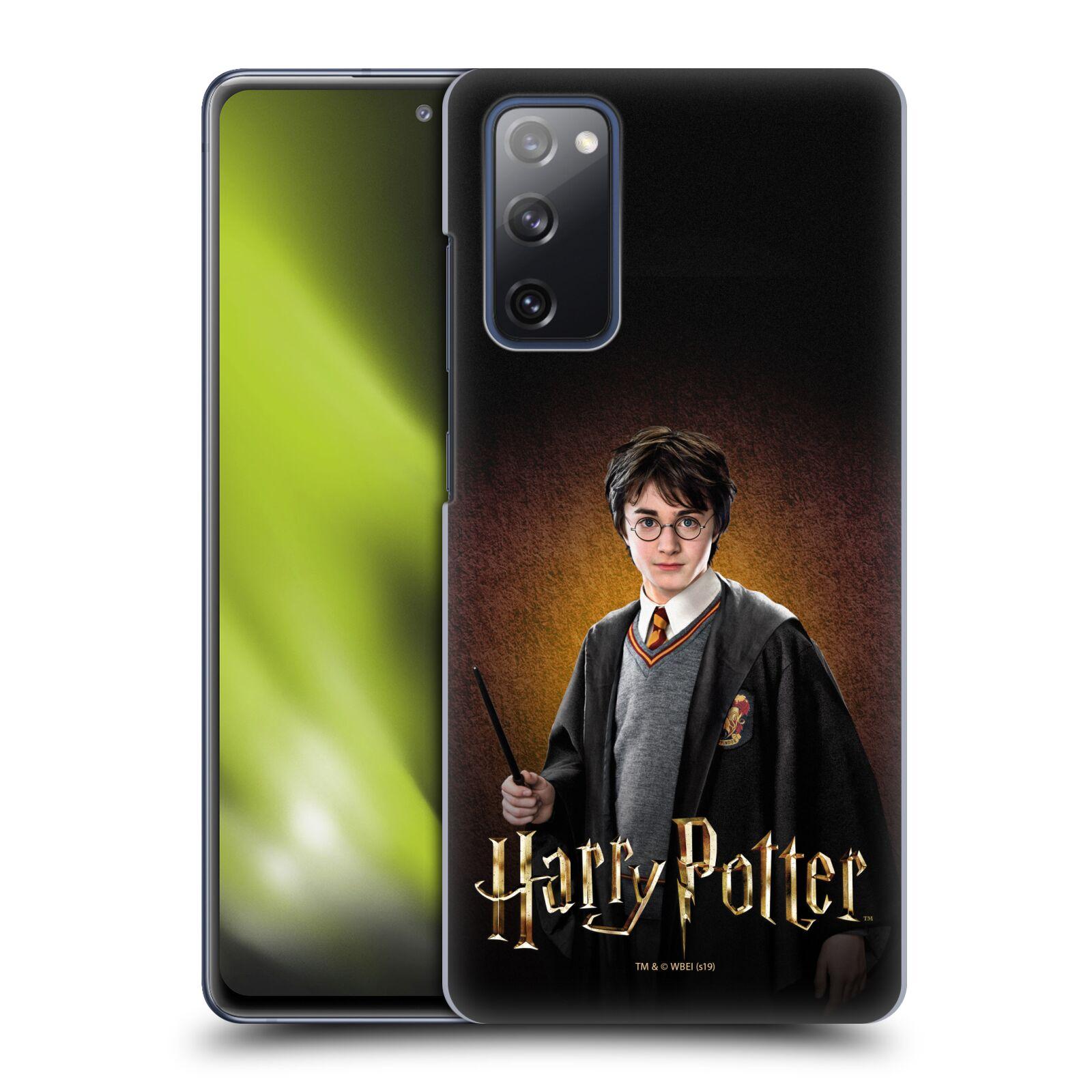 Plastové pouzdro na mobil Samsung Galaxy S20 FE - Harry Potter - Malý Harry Potter