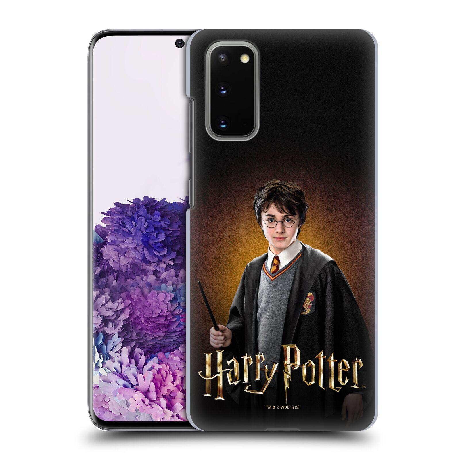 Plastové pouzdro na mobil Samsung Galaxy S20 - Harry Potter - Malý Harry Potter
