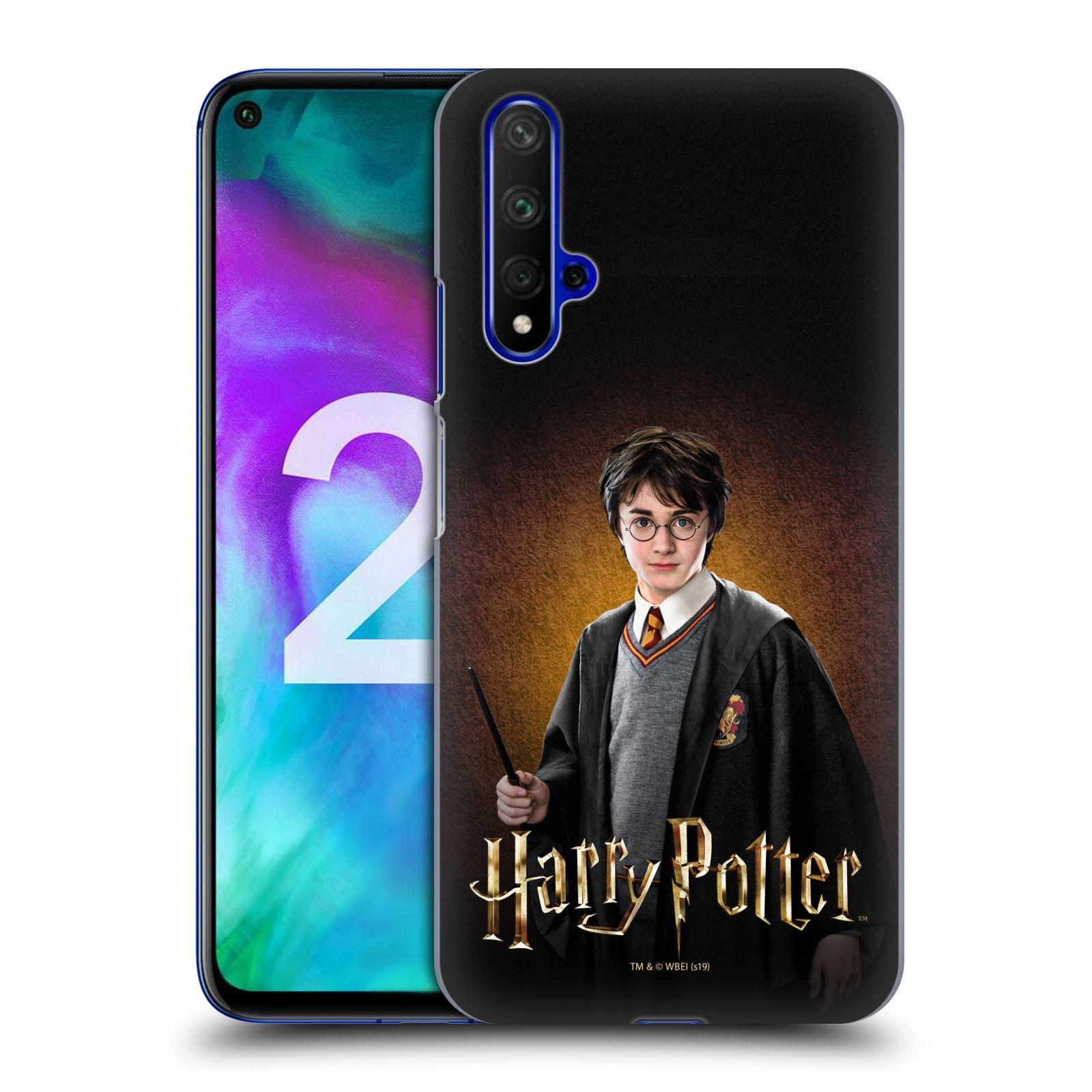 Plastové pouzdro na mobil Honor 20 - Harry Potter - Malý Harry Potter