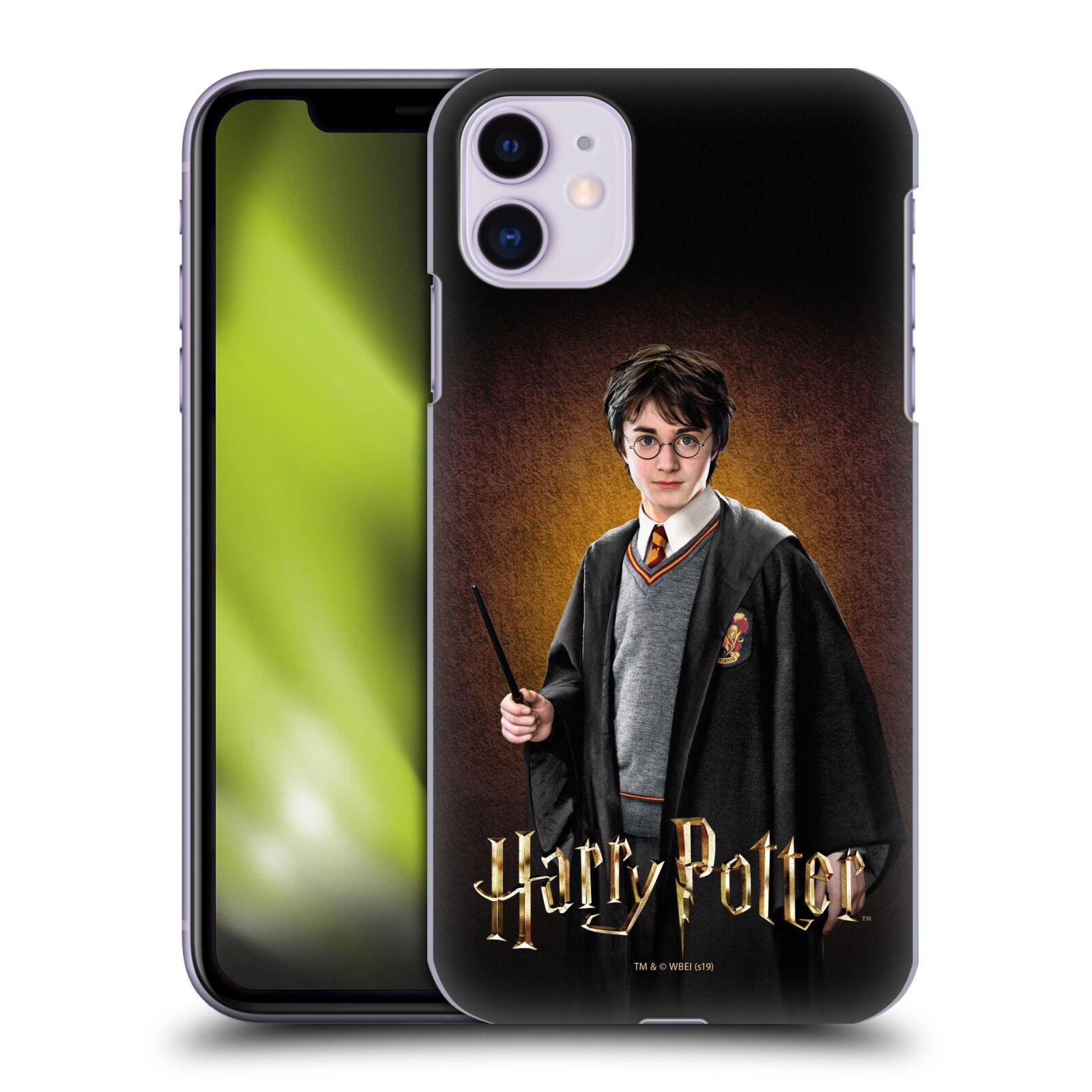 Plastové pouzdro na mobil Apple iPhone 11 - Harry Potter - Malý Harry Potter