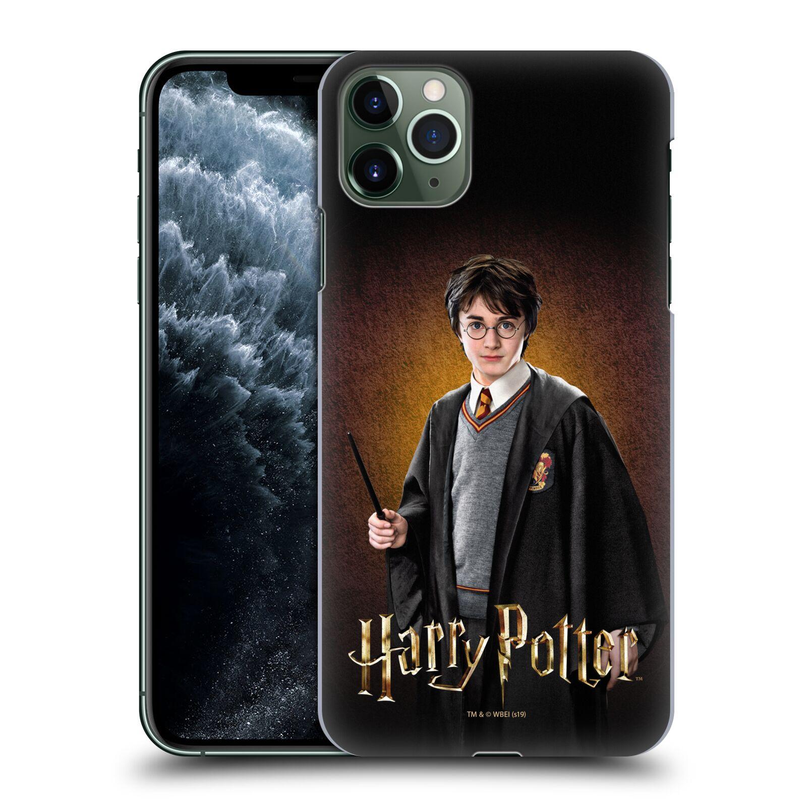 Plastové pouzdro na mobil Apple iPhone 11 Pro Max - Harry Potter - Malý Harry Potter