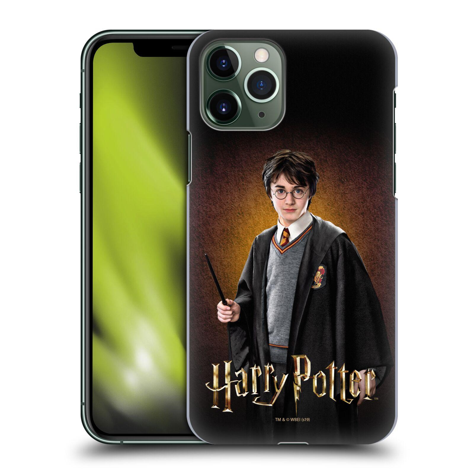 Plastové pouzdro na mobil Apple iPhone 11 Pro - Harry Potter - Malý Harry Potter