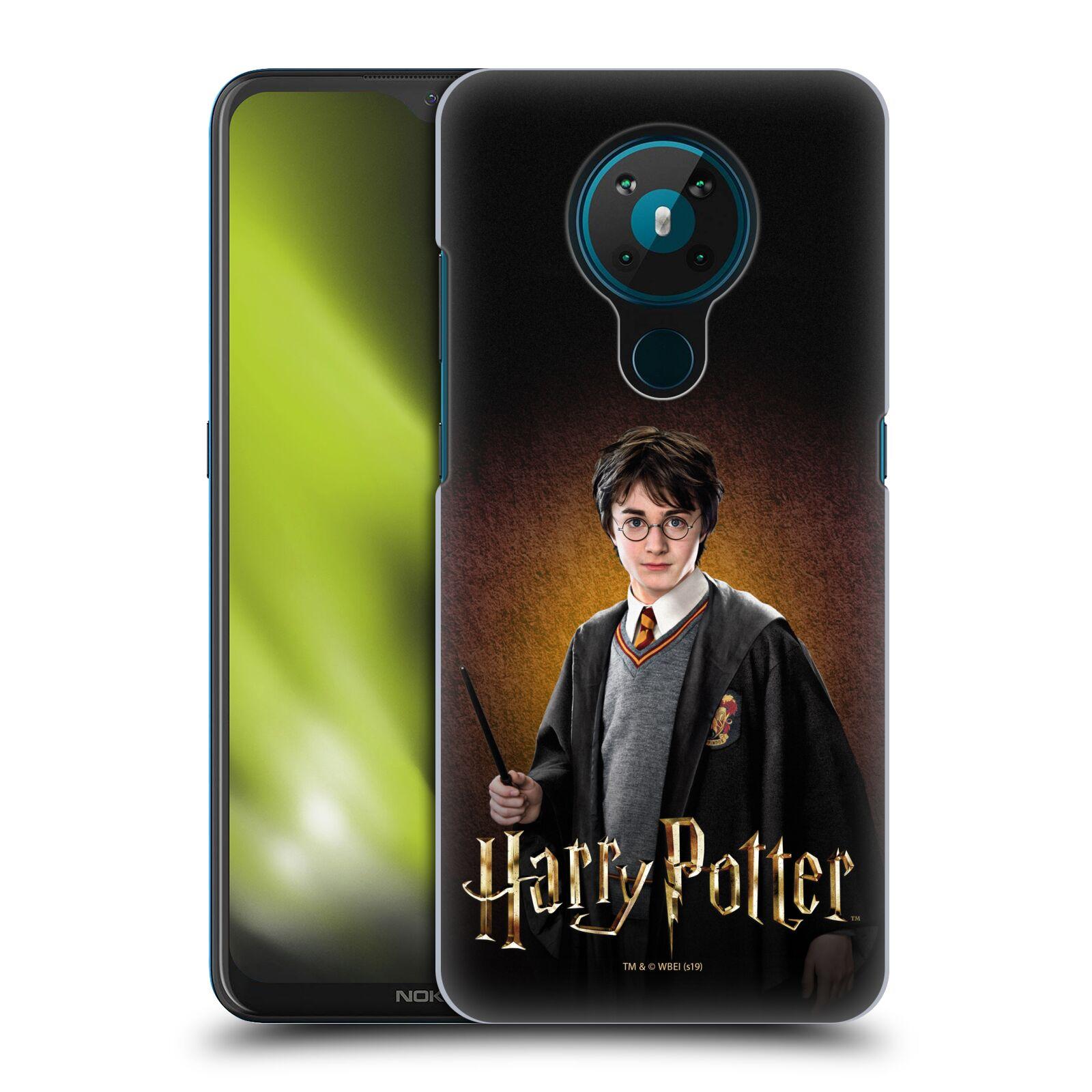 Plastové pouzdro na mobil Nokia 5.3 - Harry Potter - Malý Harry Potter