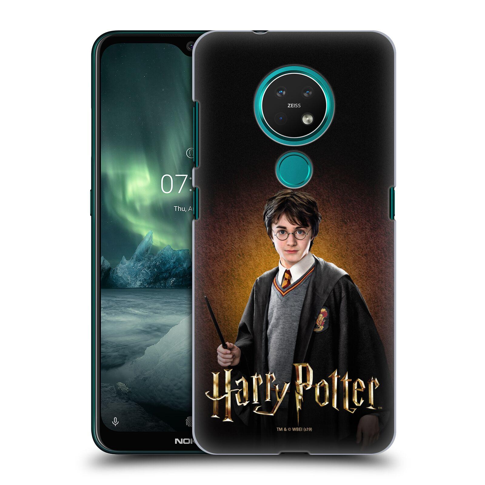 Plastové pouzdro na mobil Nokia 7.2 - Harry Potter - Malý Harry Potter