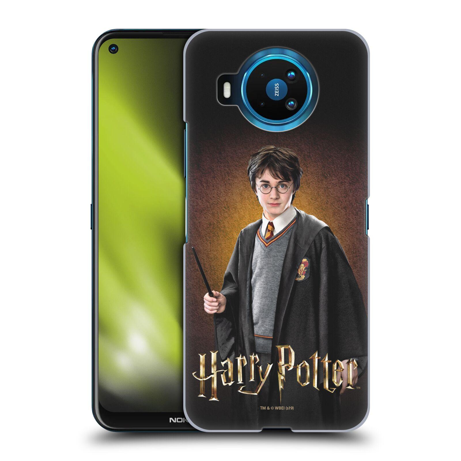 Plastové pouzdro na mobil Nokia 8.3 5G - Harry Potter - Malý Harry Potter