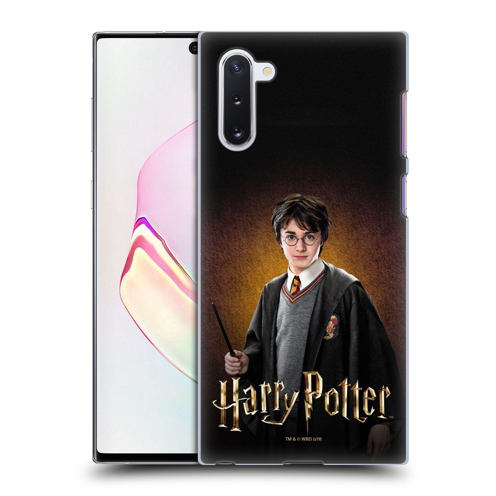 Plastové pouzdro na mobil Samsung Galaxy Note 10 - Harry Potter - Malý Harry Potter