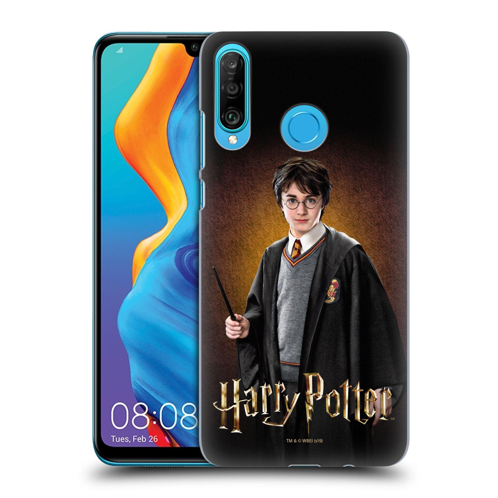Plastové pouzdro na mobil Huawei P30 Lite - Harry Potter - Malý Harry Potter