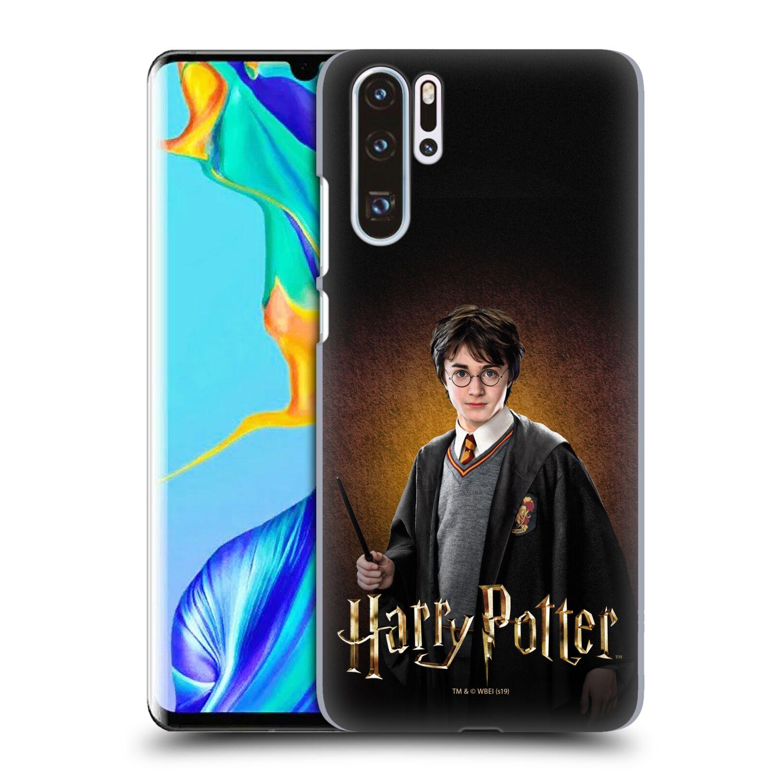 Plastové pouzdro na mobil Huawei P30 Pro - Harry Potter - Malý Harry Potter