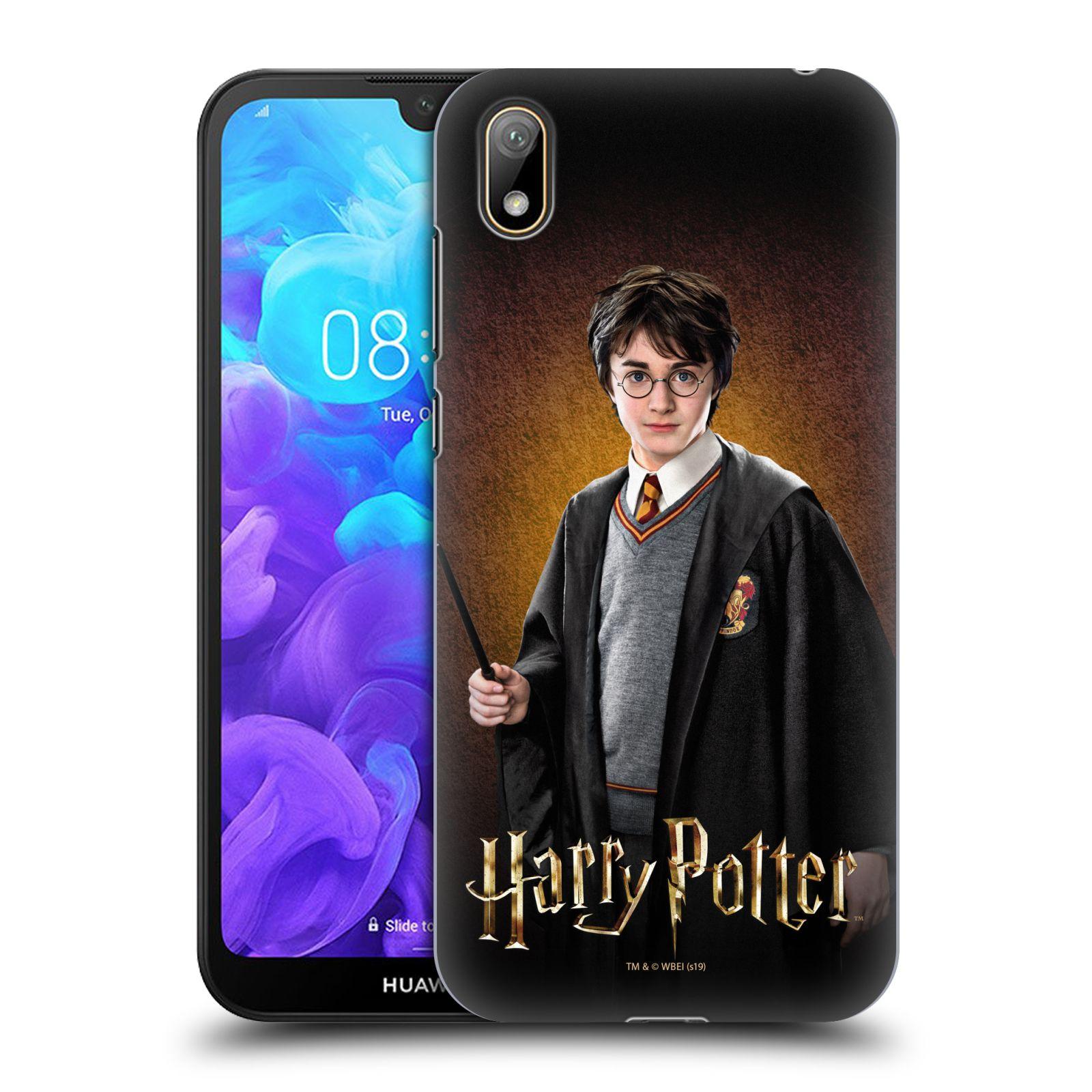 Plastové pouzdro na mobil Honor 8S - Harry Potter - Malý Harry Potter