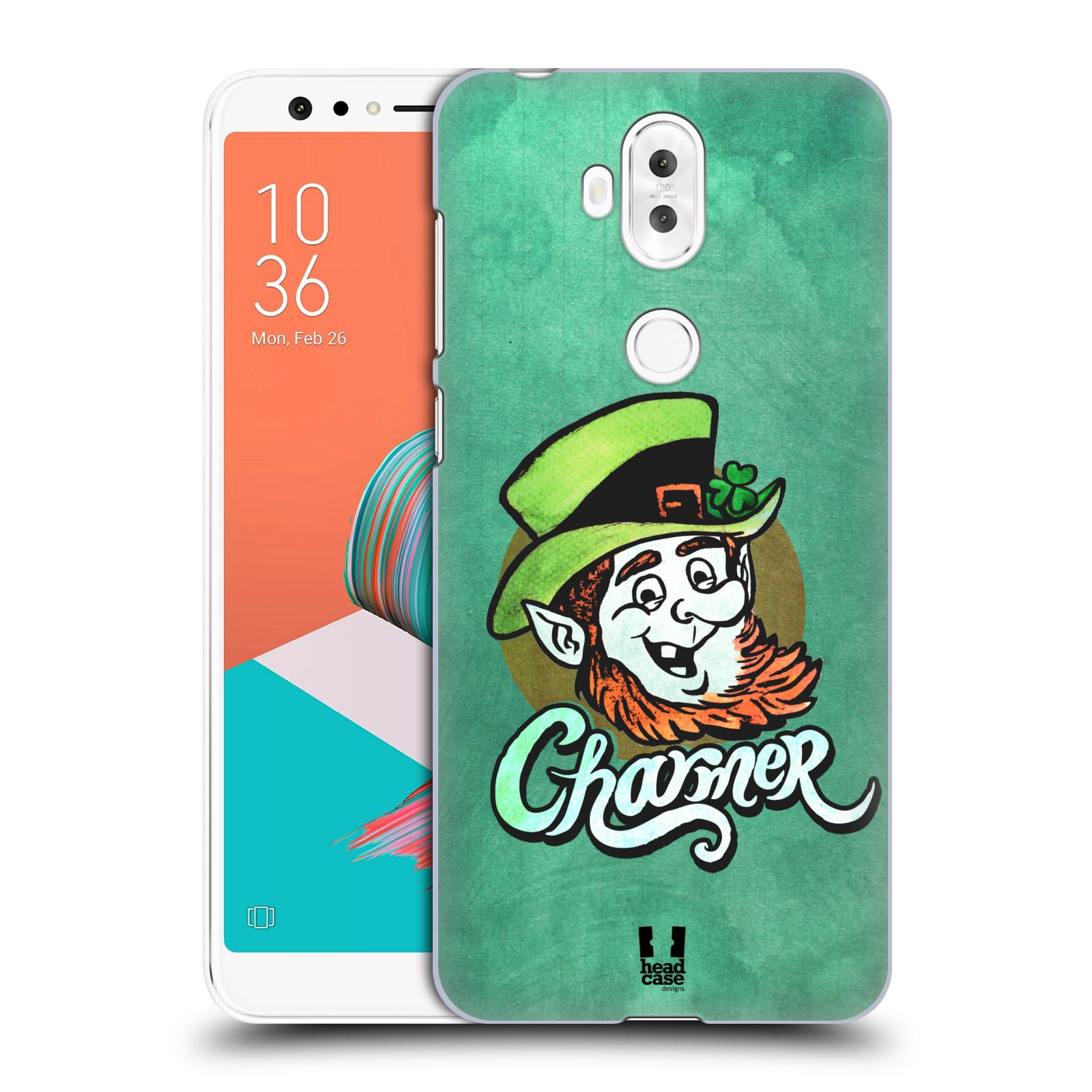 Plastové pouzdro na mobil Asus ZenFone 5 Lite ZC600KL - Head Case - CHARMER (Plastový kryt či obal na mobilní telefon Asus ZenFone 5 Lite (ZC600KL) s motivem CHARMER)