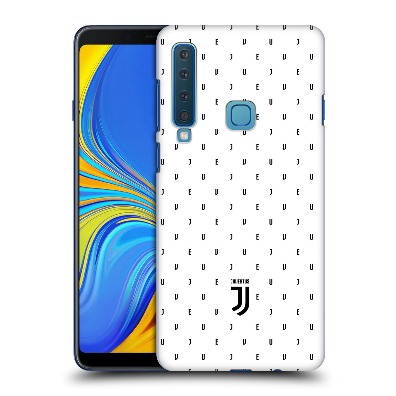 Plastové pouzdro na mobil Samsung Galaxy A9 (2018) - Head Case - Juventus FC - Nové logo - Decentní