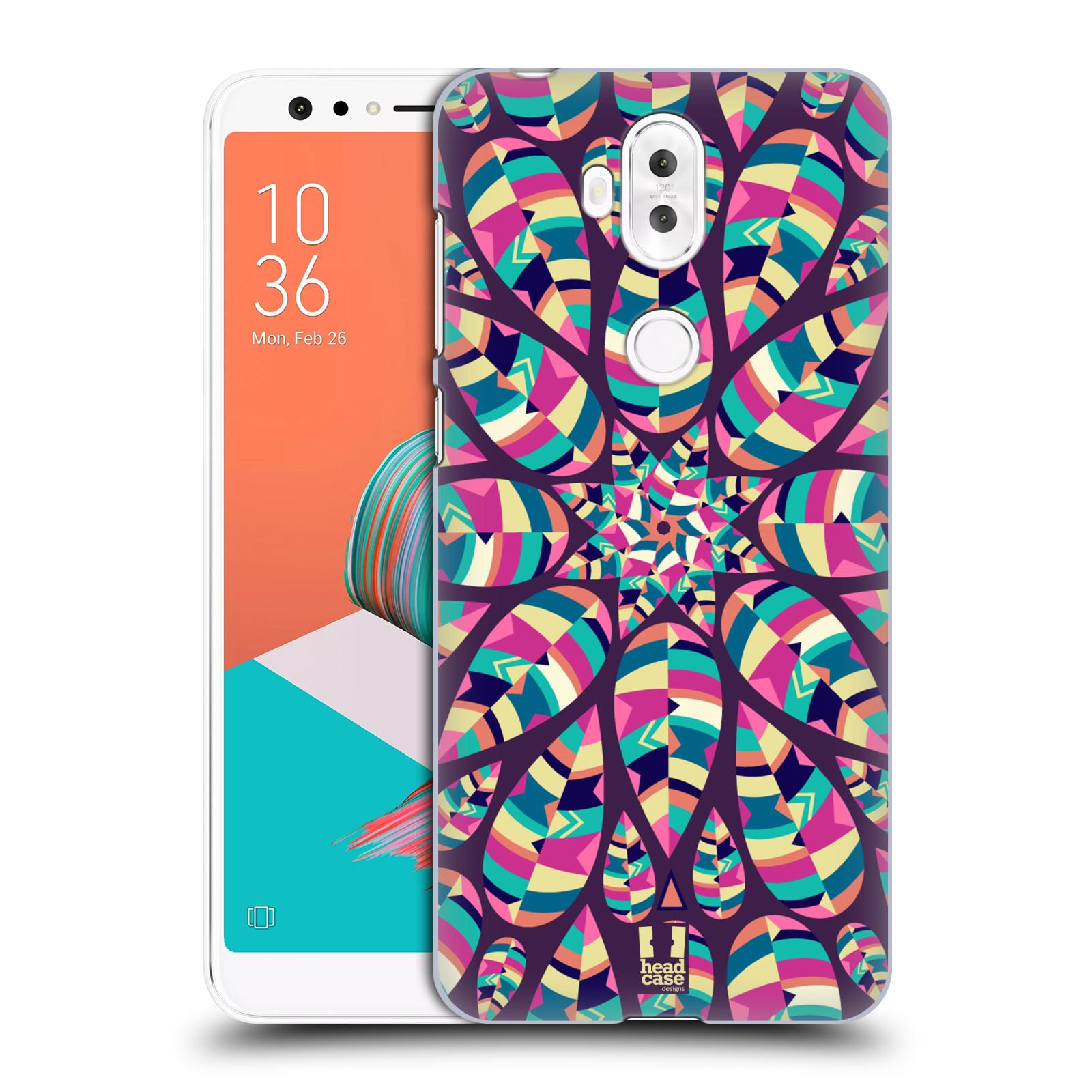 Plastové pouzdro na mobil Asus ZenFone 5 Lite ZC600KL - Head Case - Shine (Plastový kryt či obal na mobilní telefon Asus ZenFone 5 Lite (ZC600KL) s motivem Shine)