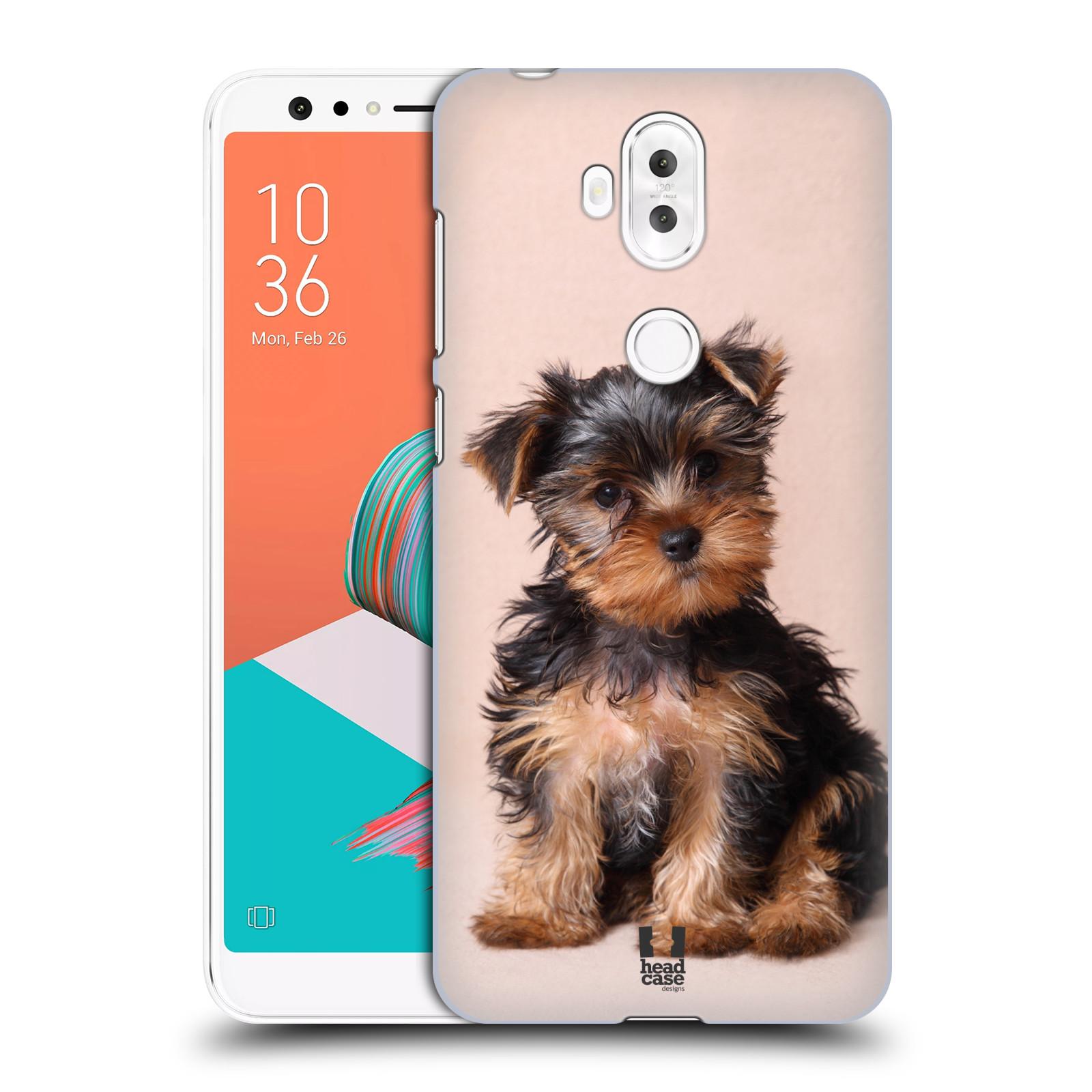 Plastové pouzdro na mobil Asus ZenFone 5 Lite ZC600KL - Head Case - YORKŠÍR (Plastový kryt či obal na mobilní telefon Asus ZenFone 5 Lite (ZC600KL) s motivem YORKŠÍR)
