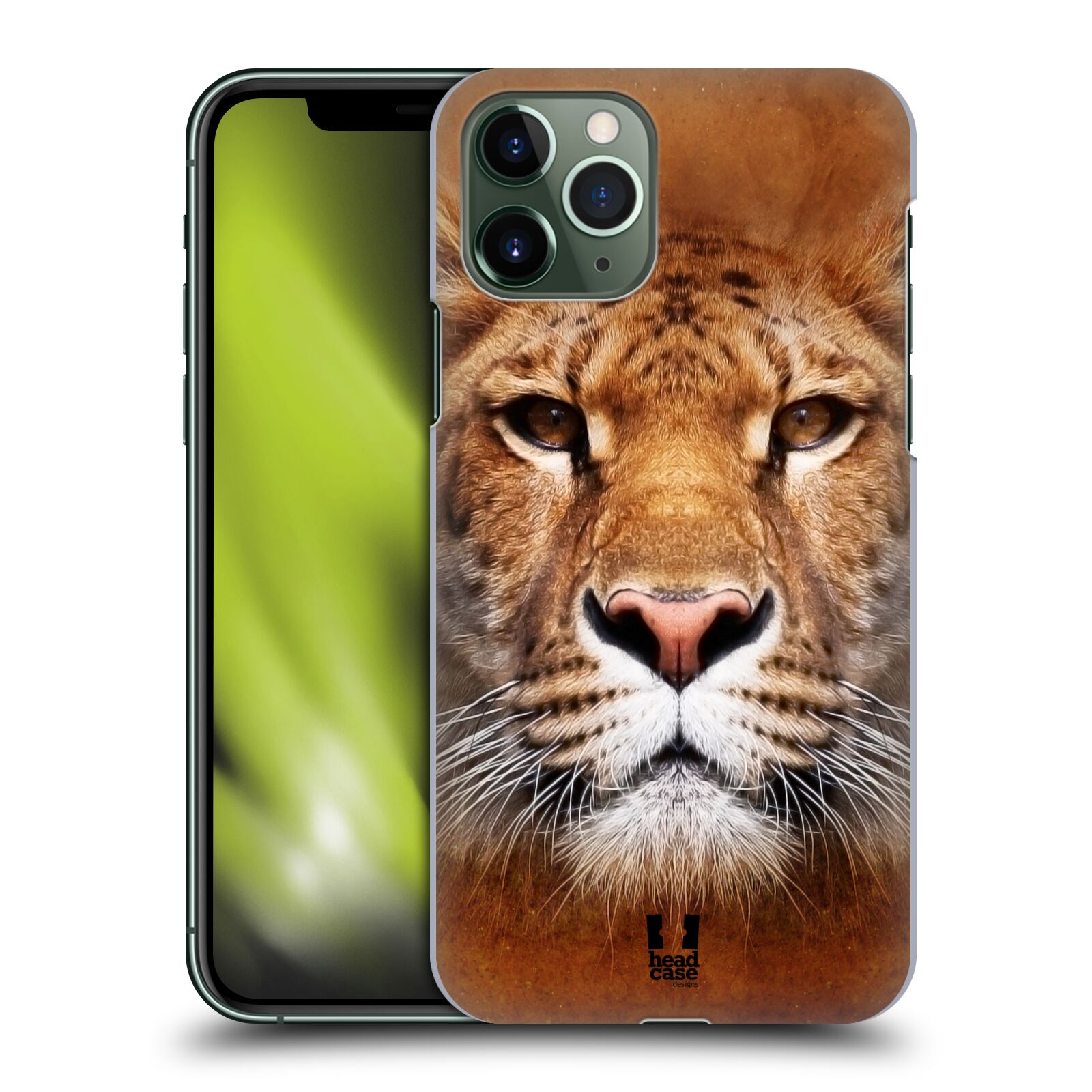 gucci case iphone x amazon - Plastové pouzdro na mobil Apple iPhone 11 Pro - Head Case - TVÁŘ LIGER