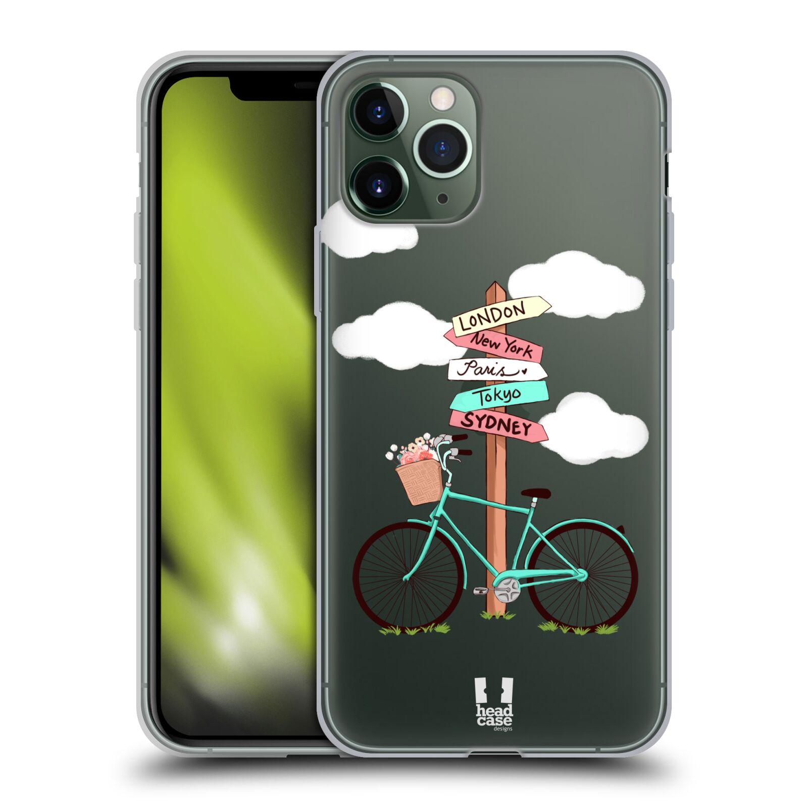 gucci iphone x background - Silikonové pouzdro na mobil Apple iPhone 11 Pro - Head Case - Rozcestník s kolem