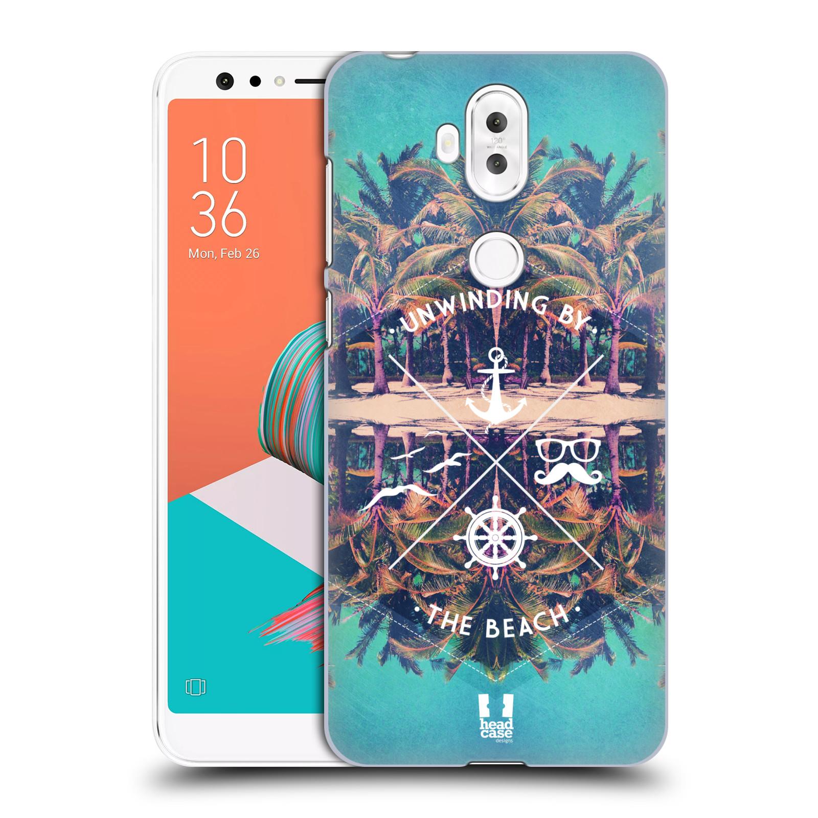 Plastové pouzdro na mobil Asus ZenFone 5 Lite ZC600KL - Head Case - Bezvětří (Plastový kryt či obal na mobilní telefon Asus ZenFone 5 Lite (ZC600KL) s motivem Bezvětří)