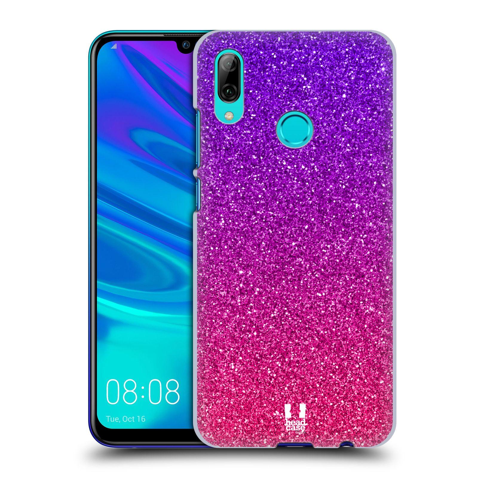 Plastové pouzdro na mobil Huawei P Smart (2019) - Head Case - Mix Pink