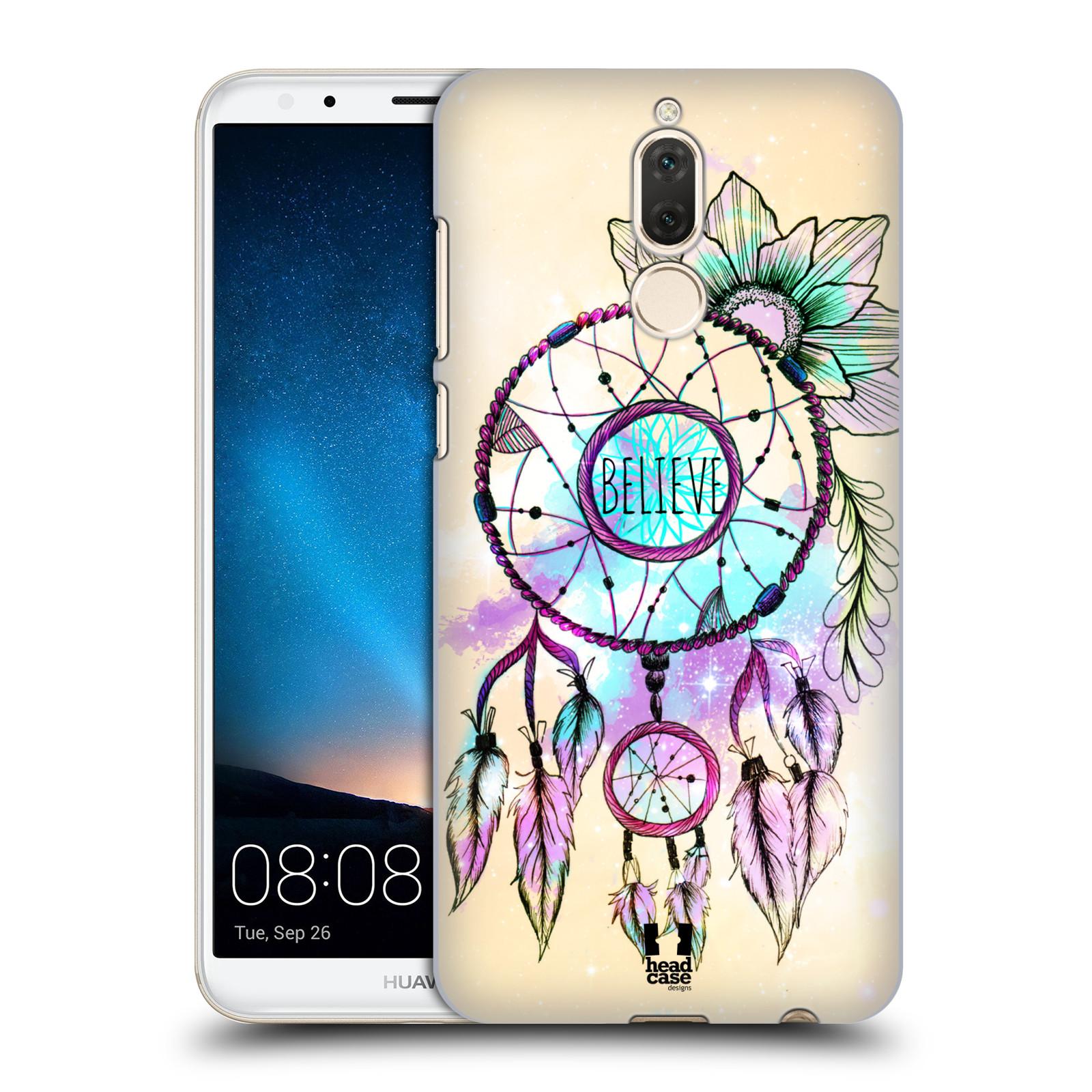 Plastové pouzdro na mobil Huawei Mate 10 Lite - Head Case - MIX BELIEVE