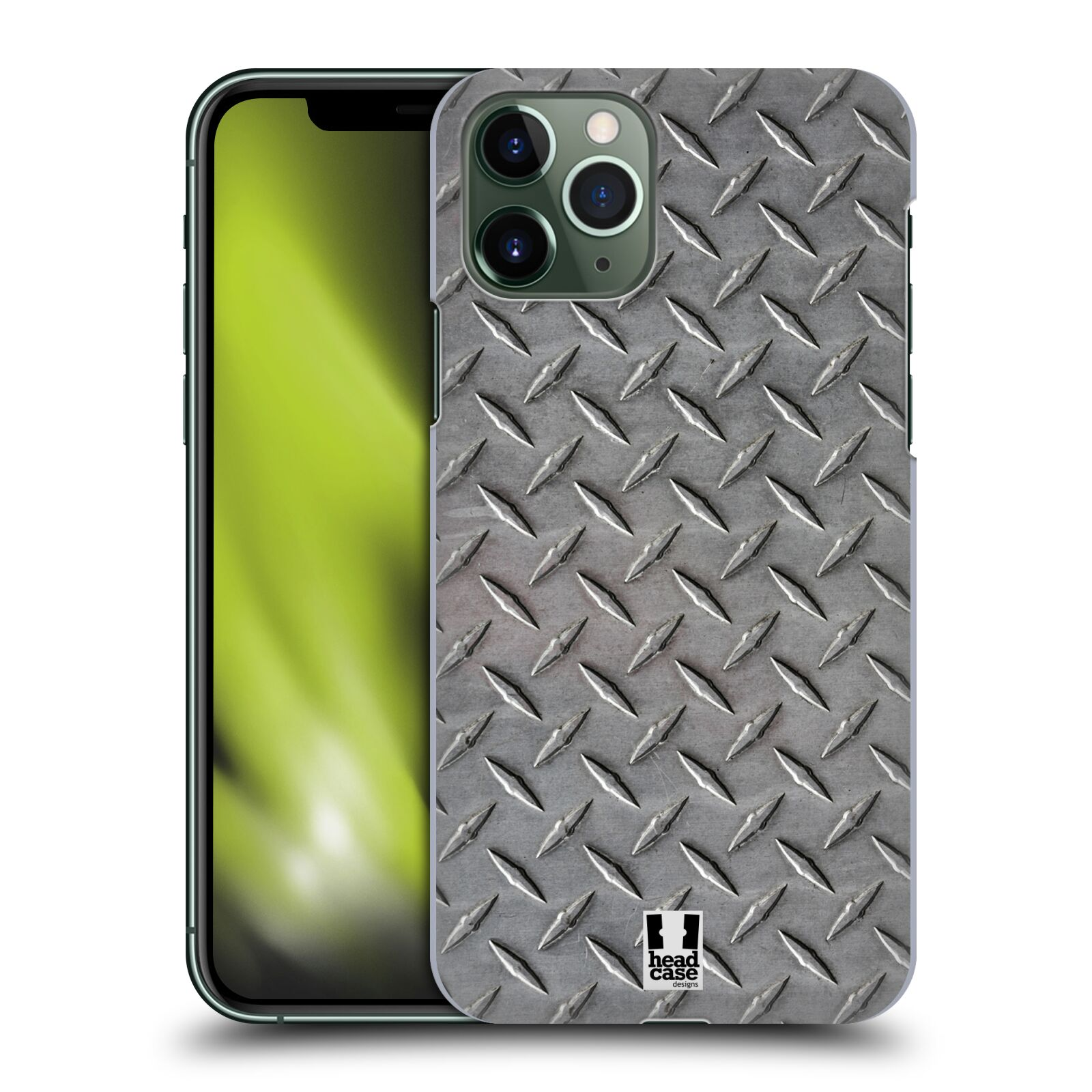 kryt na iphone 6 plus - Plastové pouzdro na mobil Apple iPhone 11 Pro - Head Case - TRUCK STEP