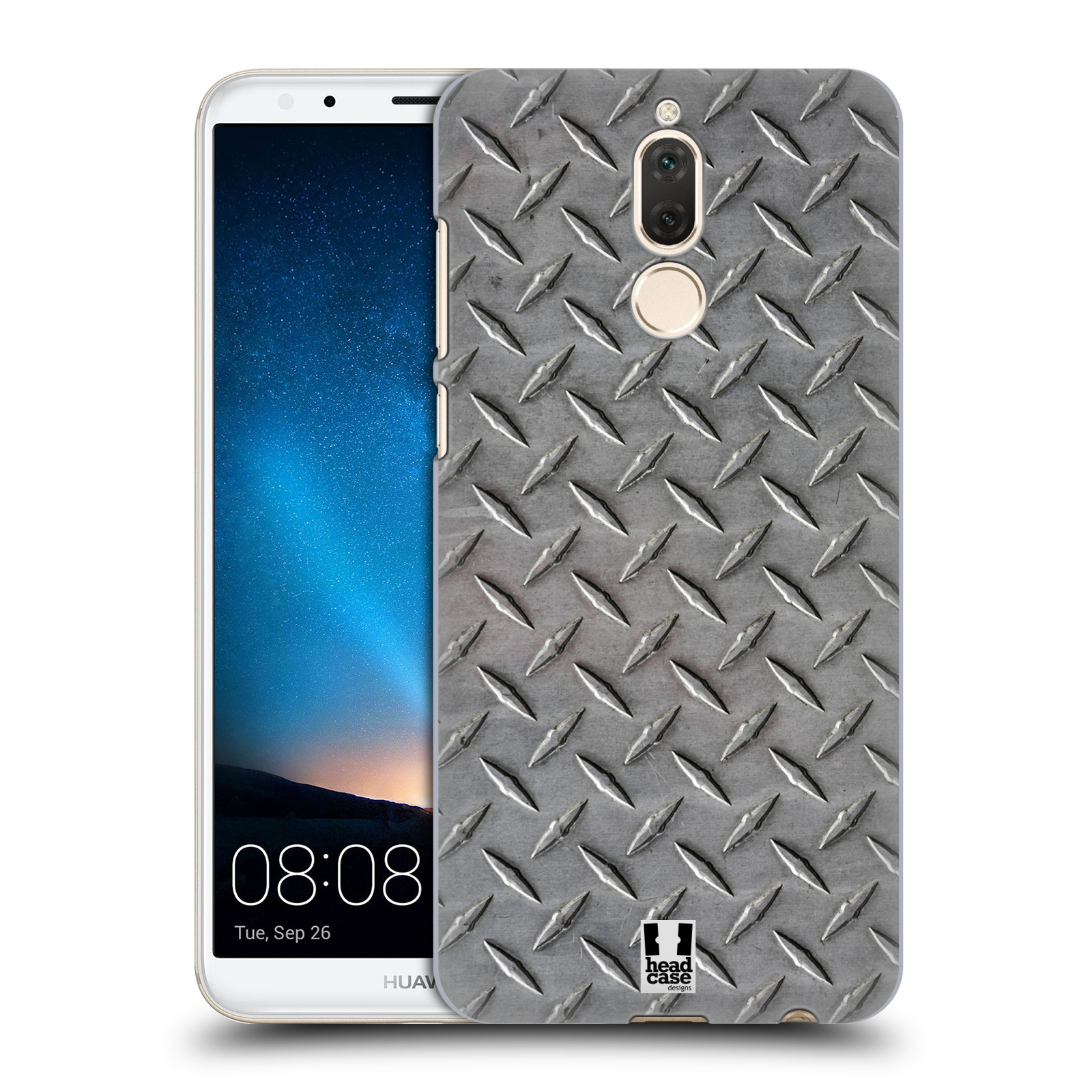 Plastové pouzdro na mobil Huawei Mate 10 Lite - Head Case - TRUCK STEP