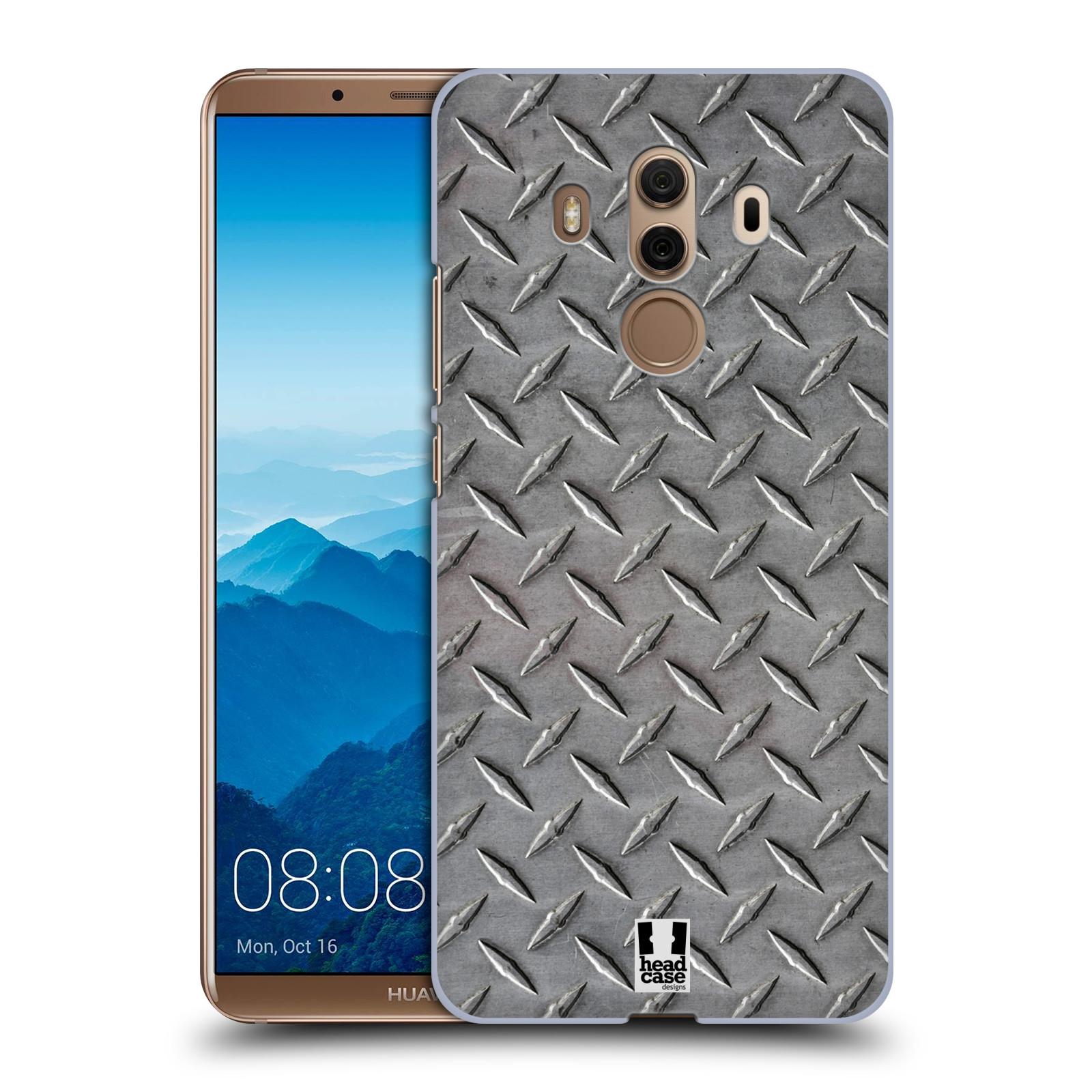 Plastové pouzdro na mobil Huawei Mate 10 Pro - Head Case - TRUCK STEP
