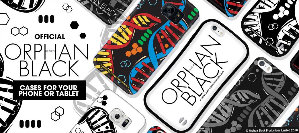 quality design 2c78c 2dd0a Orphan Black Phone & Tablet Cases – Head Case Designs